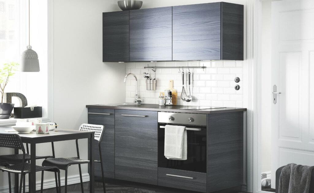 IKEA Küche Metod, Foto: IKEA Möbelvertrieb OHG