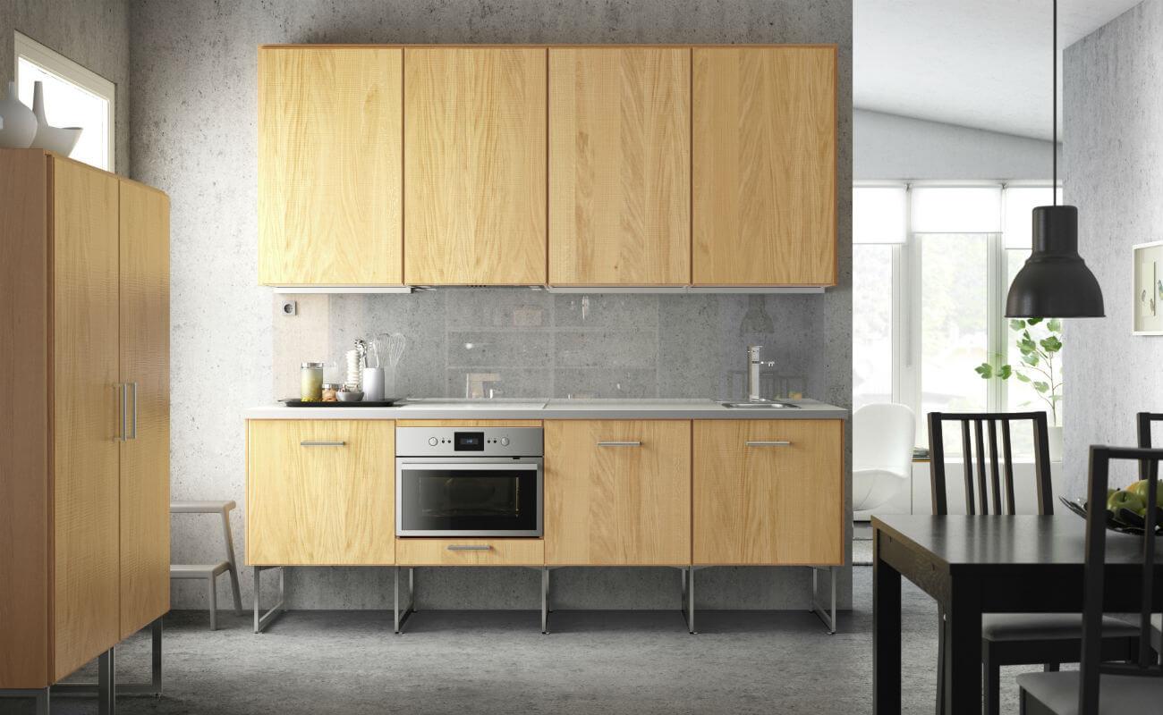 durchschnittlicher preis wie viel kostet eine k chenzeile. Black Bedroom Furniture Sets. Home Design Ideas