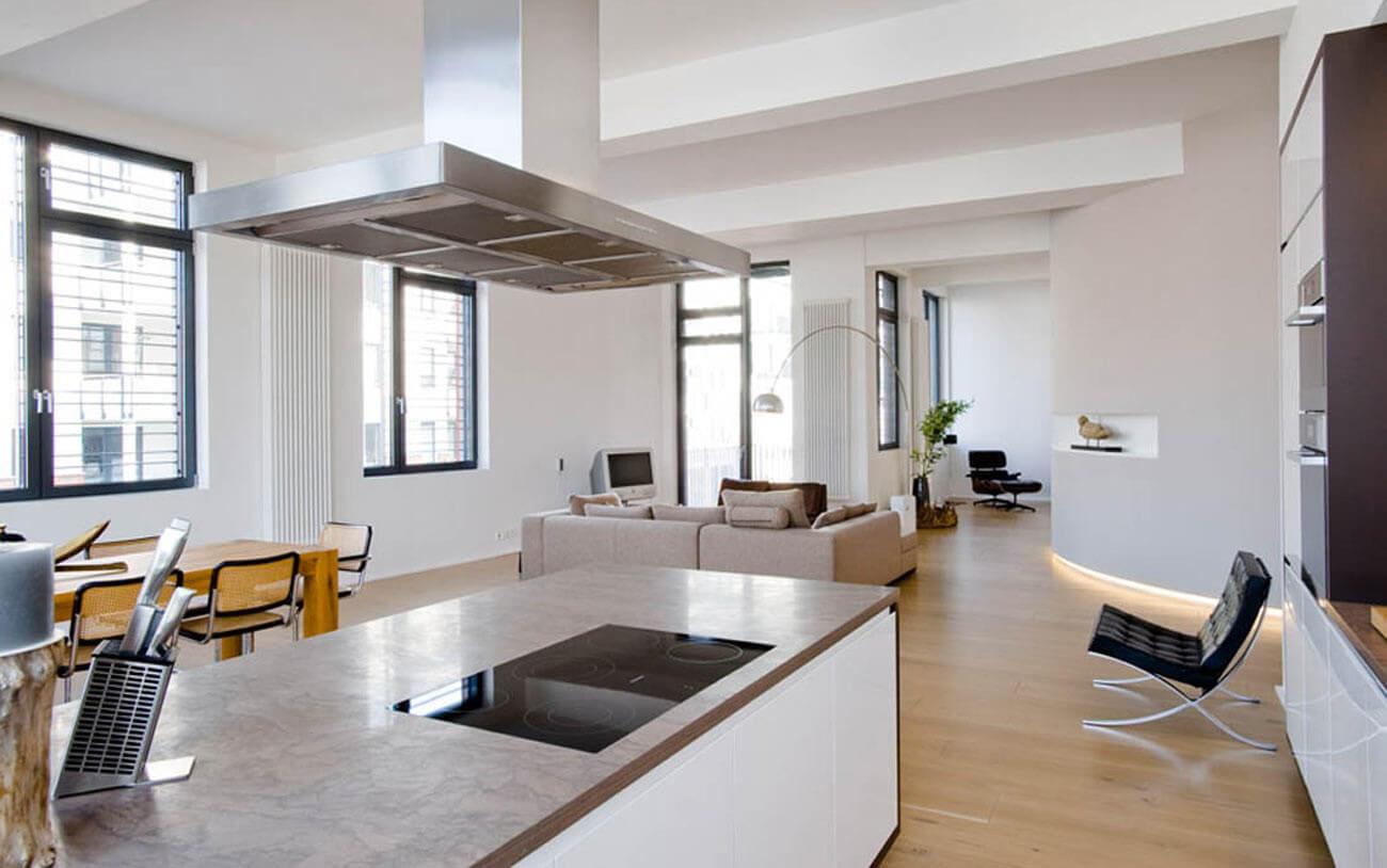 Dunstabzugshaube mit umluft oder abluft: was ist besser? küchenfinder