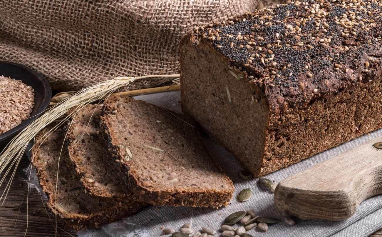 Brot Richtig Aufbewahren Tüte Brotkasten Oder Kühlschrank
