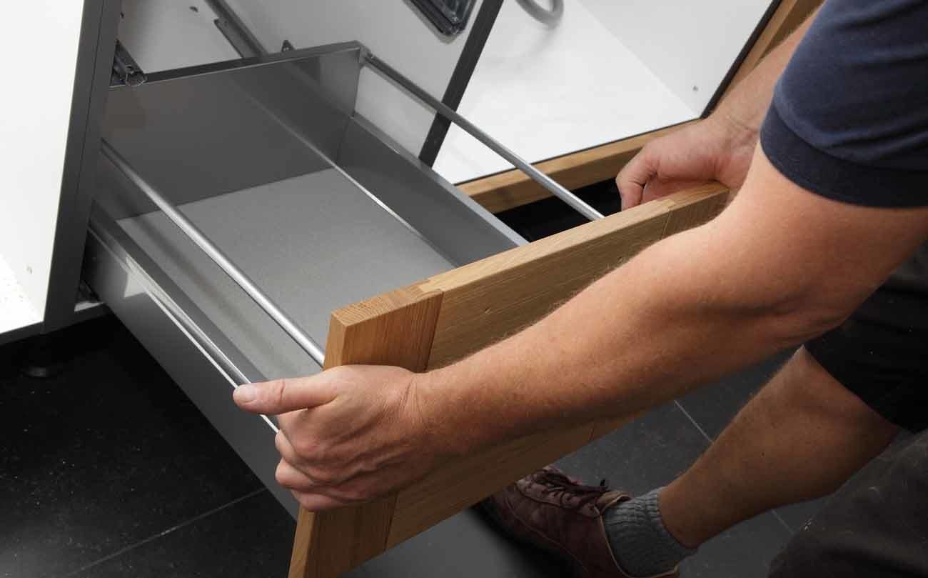 Einbauküche ohne Elektrogeräte kaufen - Lohnt sich das ...