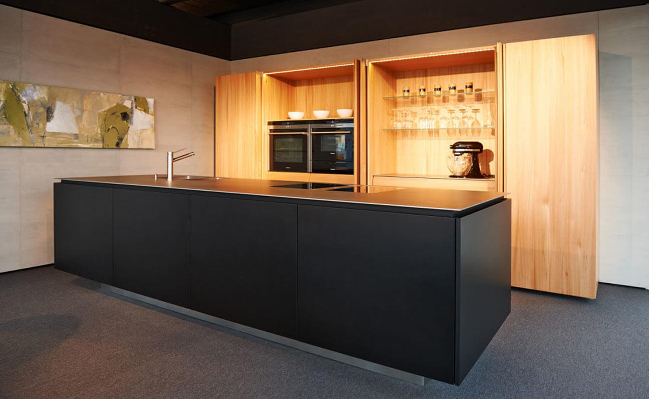 Grundriss-Check: Wie viel Platz braucht man für eine Kücheninsel ...