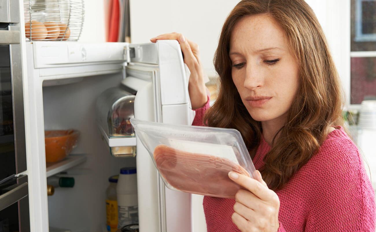 Bosch Kühlschrank Temperaturanzeige : Die richtige kühlschranktemperatur wie viel grad sind ideal