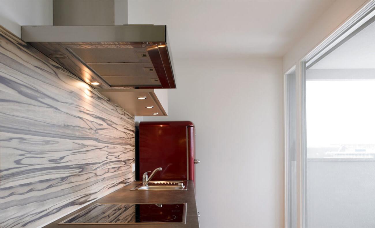 Welche alternativen gibt es zur dunstabzugshaube? küchenfinder