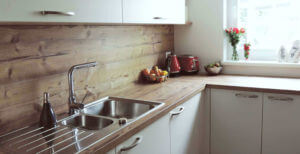 Küche von Sabrina Jäger; Fotocredit: Sabrina Jäger