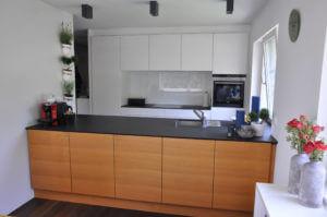 Private Küche von Daniel Flatz