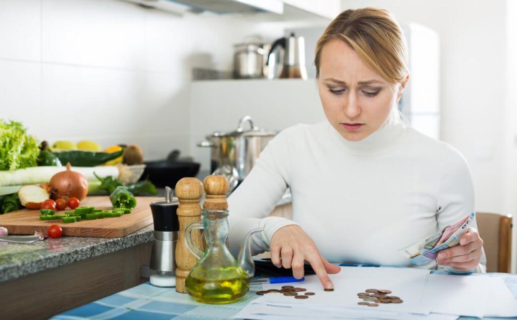 Küche auf Raten kaufen So klappt&39;s mit der Ratenzahlung   Küchenfinder