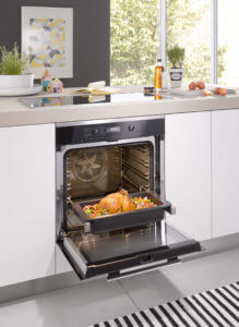 Miele Backofen CulinArt, Fotocredit: Miele