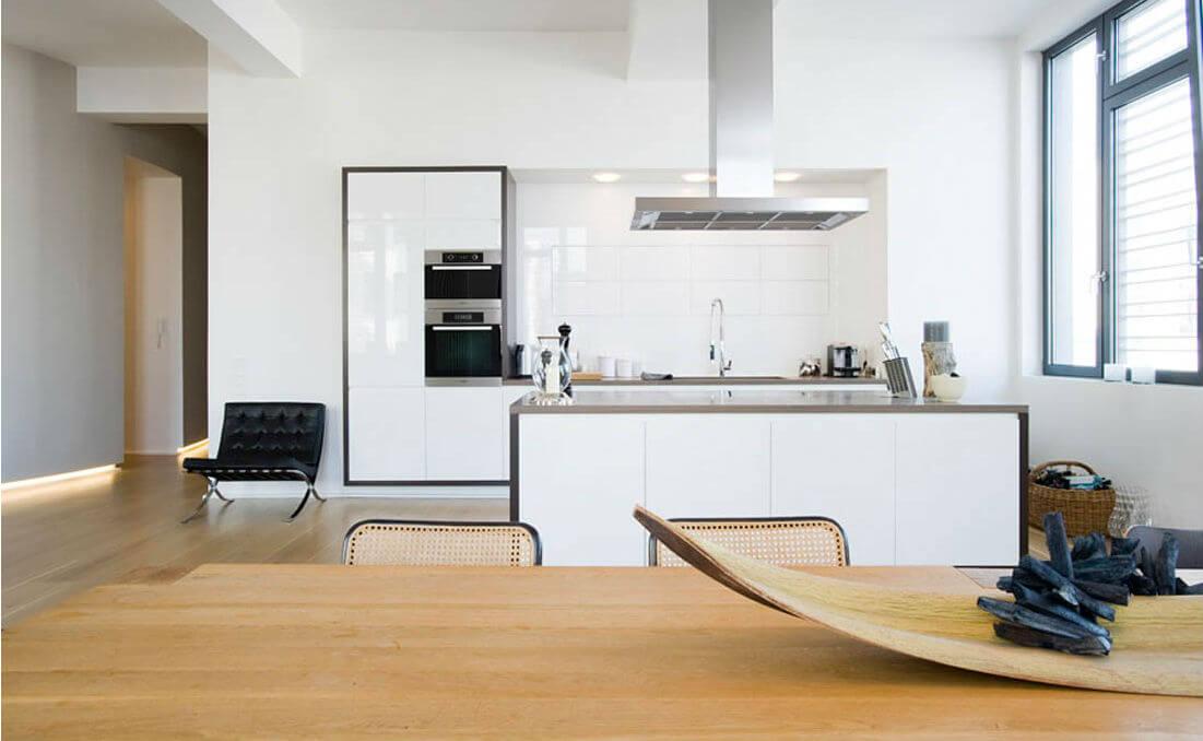 Aus alt mach neu: Wichtige Tipps für den Küchenumbau - Küchenfinder