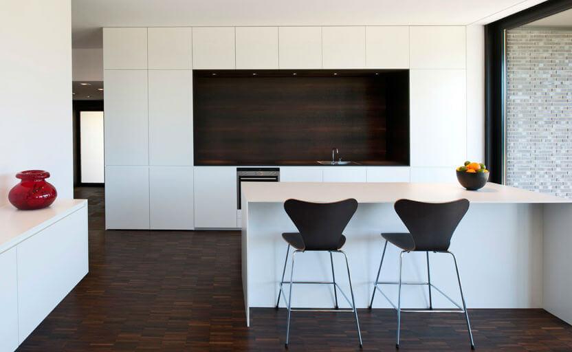 Tipps für die Küchenplanung: Die Küche für Linkshänder ...