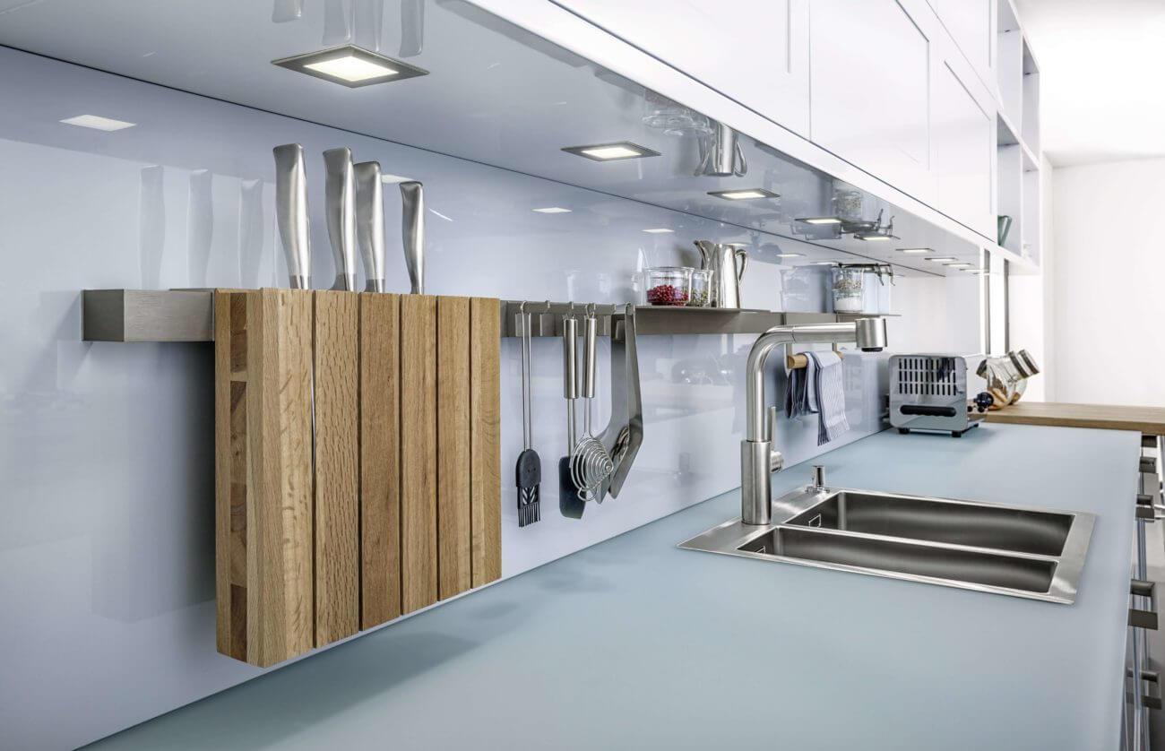 kuchenherd im landhausstil design ideen holz, spritzschutz beim herd: ideen für die gestaltung der küchenrückwand, Design ideen