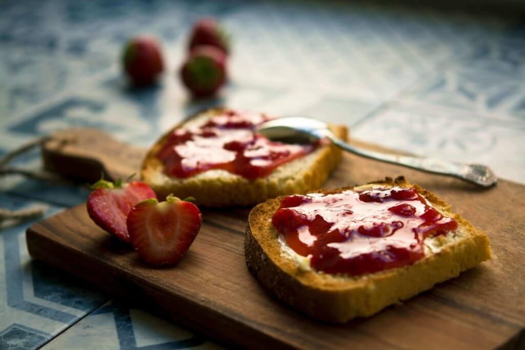 Ohne Frühstück geht gar nichts! Fotocredit: unsplash.com/jonathanspielmayer