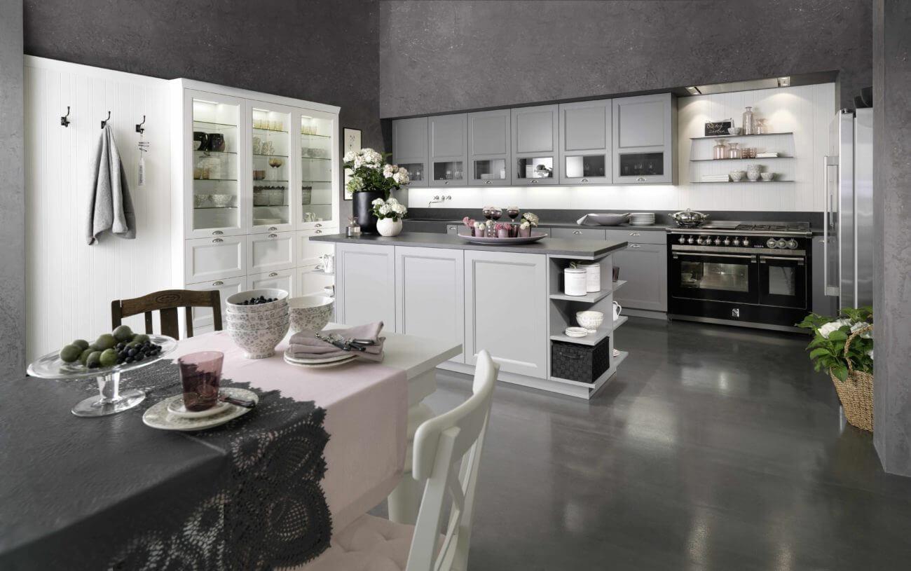 Einrichten und Dekorieren: 5 Tipps für eine gemütliche Küche ...