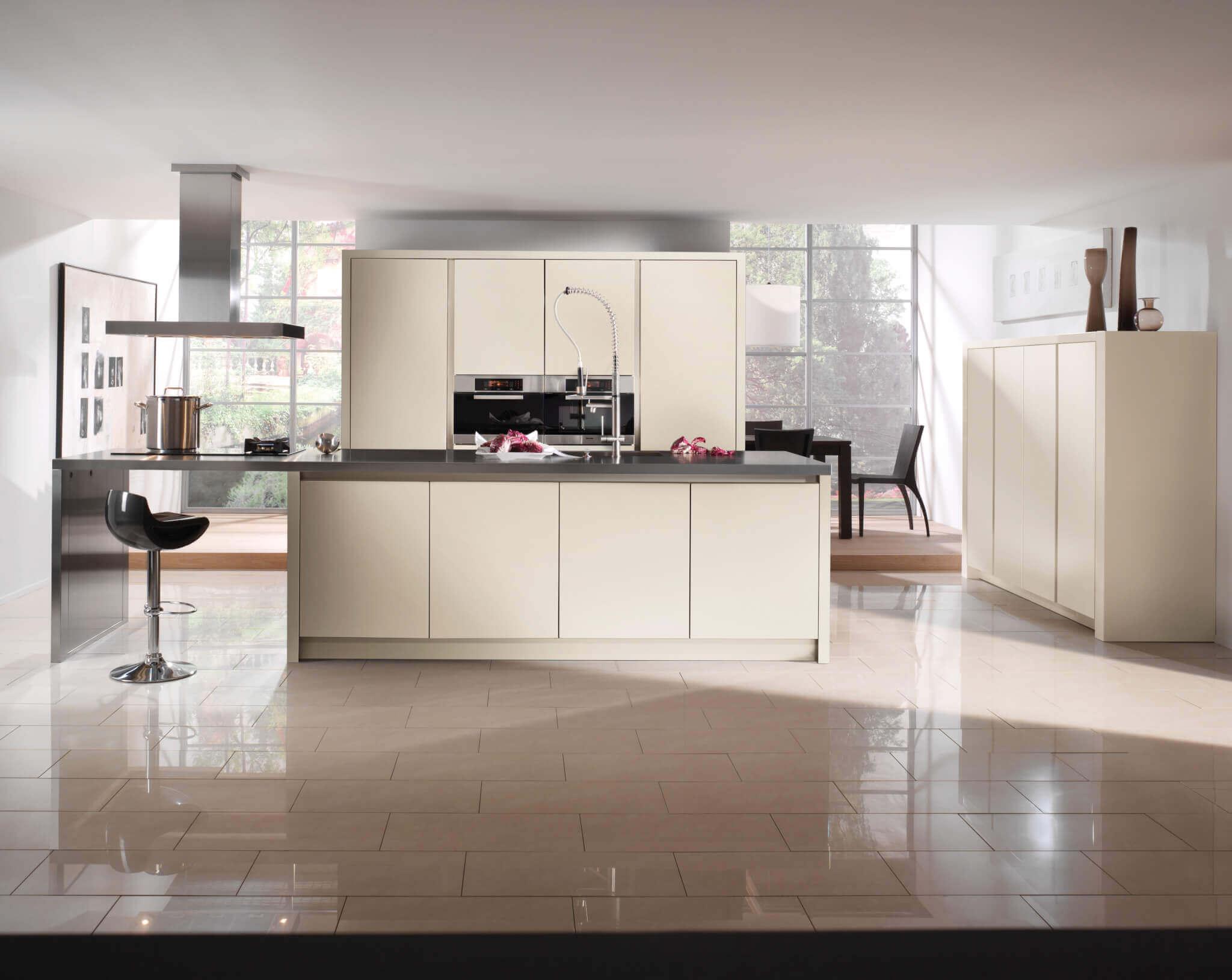 Magnolie Als Küchenfarbe: Ideen Und Bilder Für Die Küchenplanung    Küchenfinder Magazin
