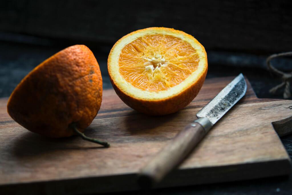 Stumpfe Messer ohne Schleifstein schleifen