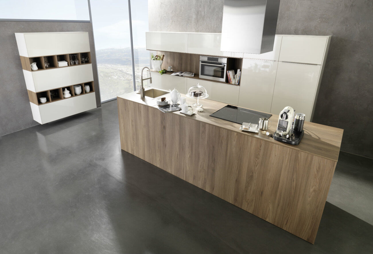 k chenboden vor und nachteile von fliesen laminat oder linoleum was ist besser. Black Bedroom Furniture Sets. Home Design Ideas