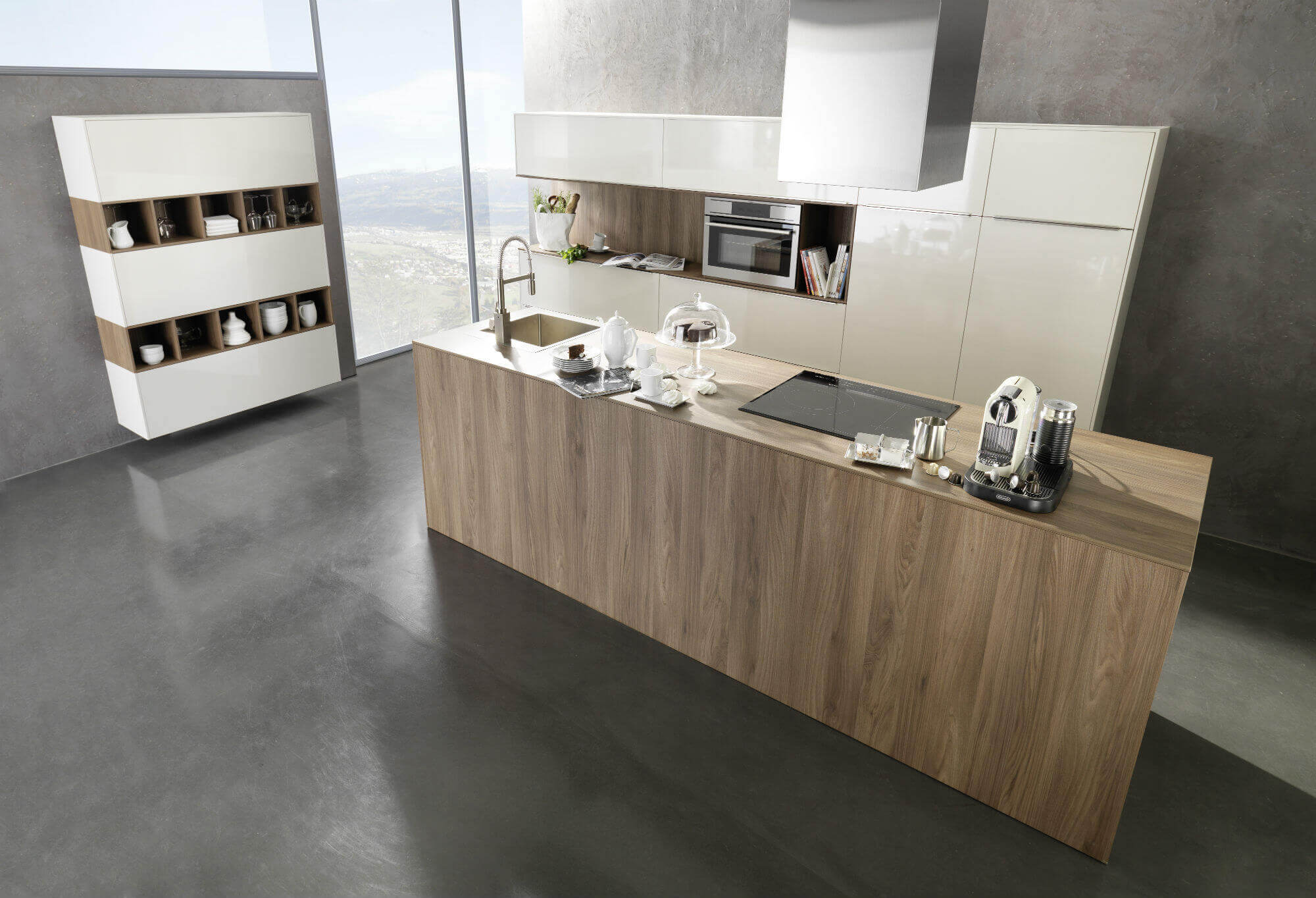 Küchenboden Vor Und Nachteile Von Fliesen Laminat Oder Linoleum Was Ist Besser Küchenfinder Magazin