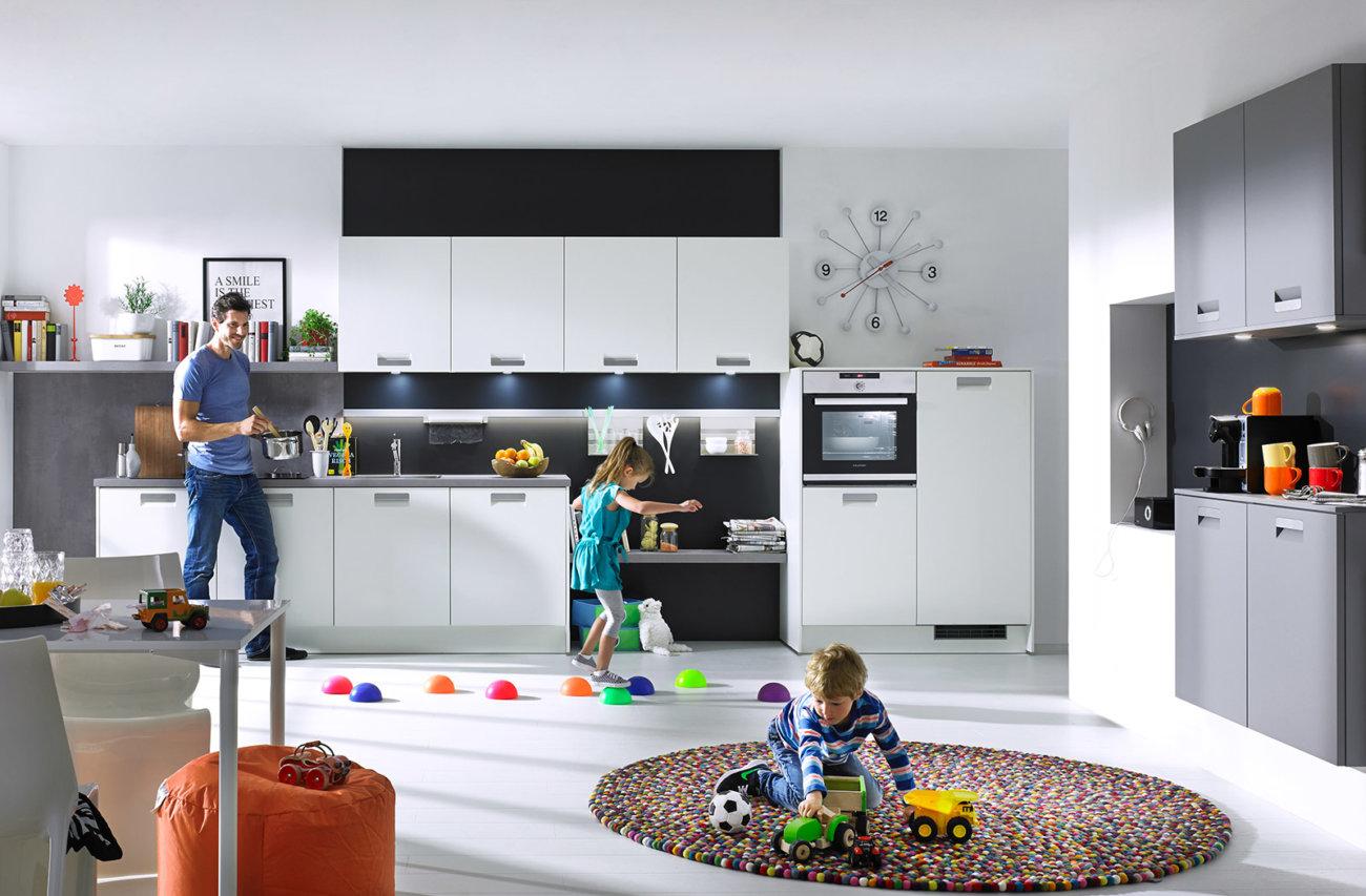 Kühlschrank Kindersicherung : Kindersichere küche: die besten tipps für die küchenplanung und