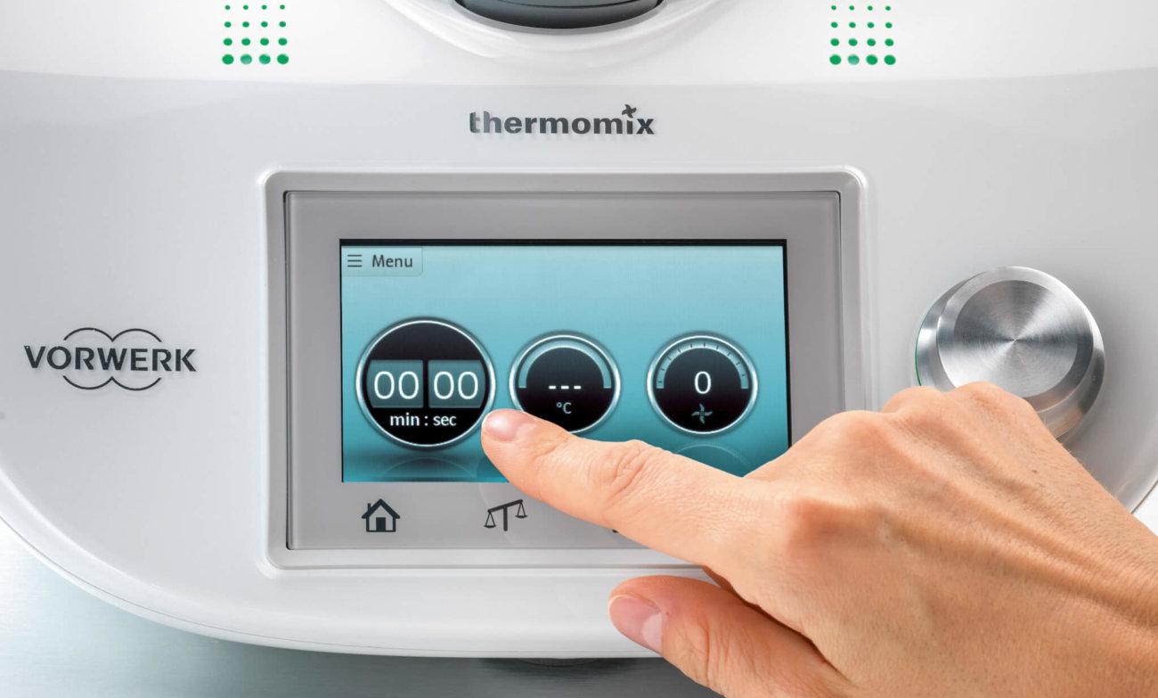 Alles über den Thermomix: Wo kaufen, Preis, Rezepte ...