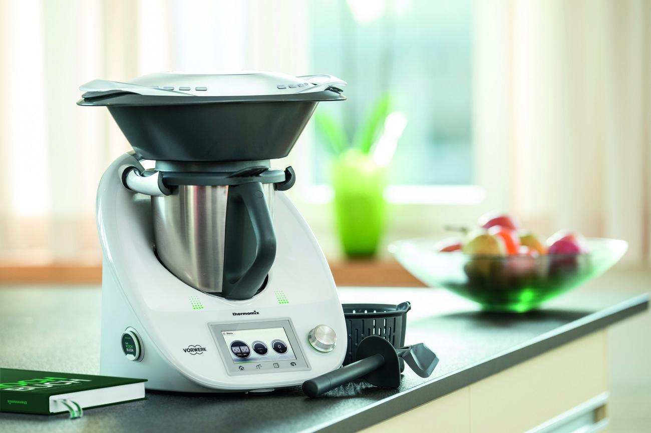 Thermomix: Alle Vor- und Nachteile der Küchenmaschine im Überblick ...