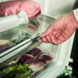 Kühlschranksystem von Neff; Foto: © Neff