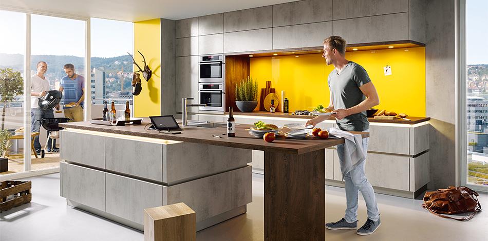 sch ller k chen fronten die sch nsten und beliebtesten modelle im vergleich k chenfinder. Black Bedroom Furniture Sets. Home Design Ideas