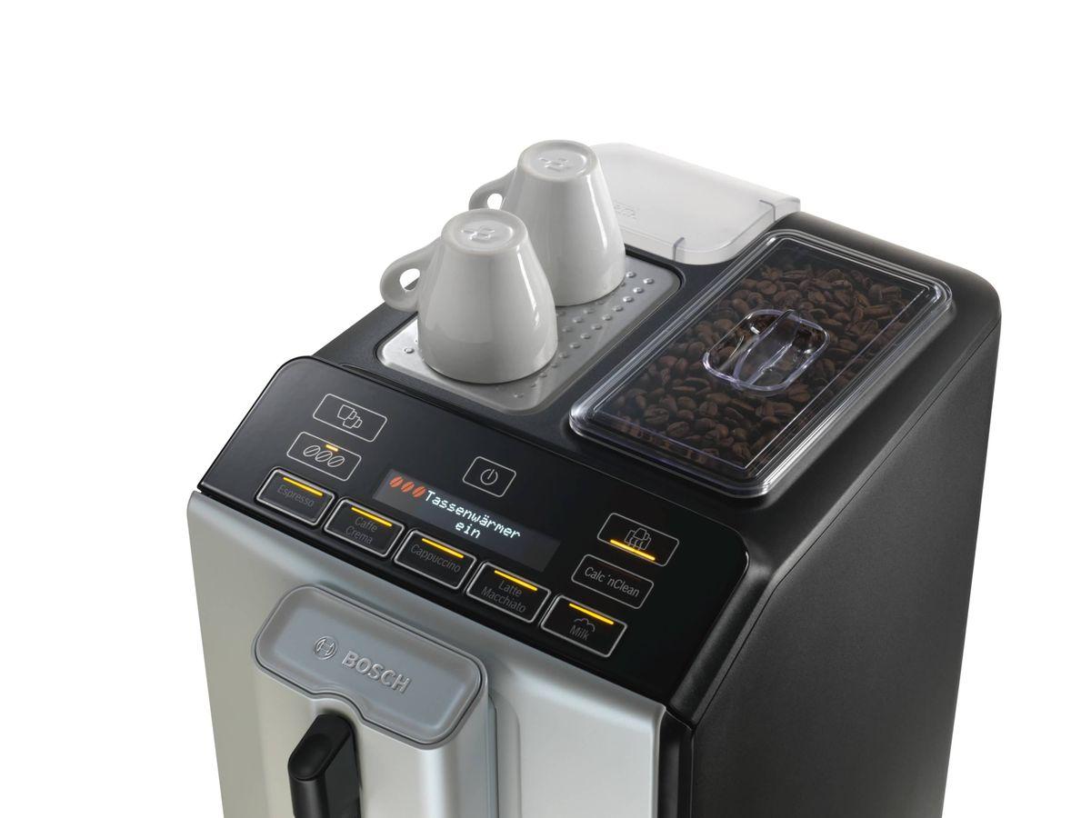 Kaffeemaschinen Mit Mahlwerk Kegelmahlwerk Scheibenmahlwerk