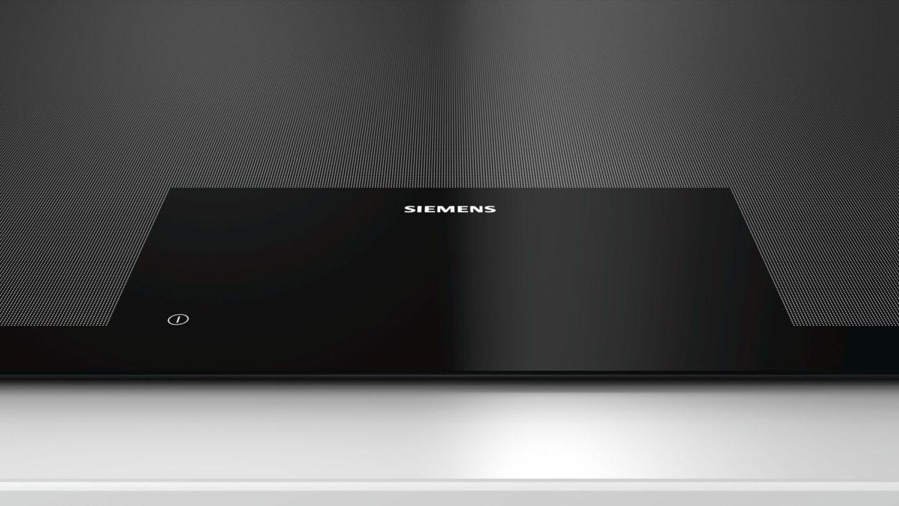 Siemens Kühlschrank Heiß : Vollflächen induktion von siemens flexibles induktionskochfeld