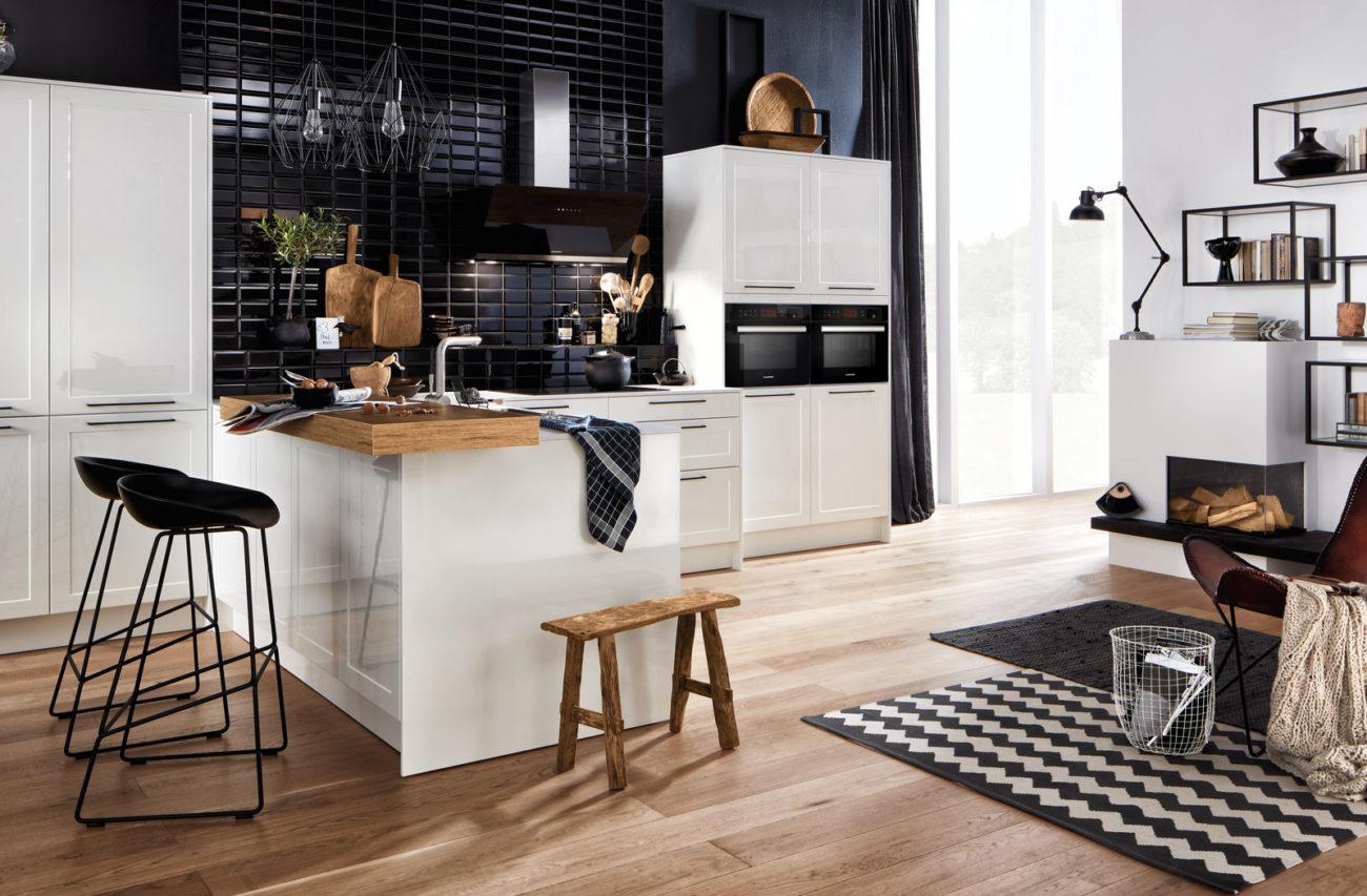 h cker k chen 2017 die sch nsten und beliebtesten modelle im vergleich k chenfinder magazin. Black Bedroom Furniture Sets. Home Design Ideas