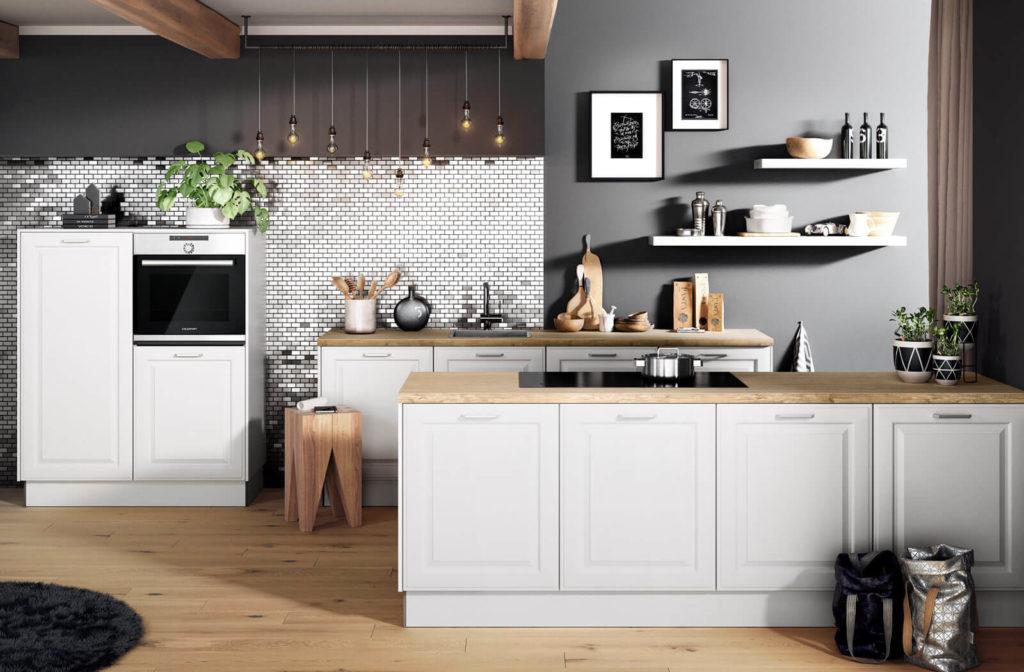 Häcker Küchen: Modelle, Fronten, Kosten und Bilder - Küchenfinder