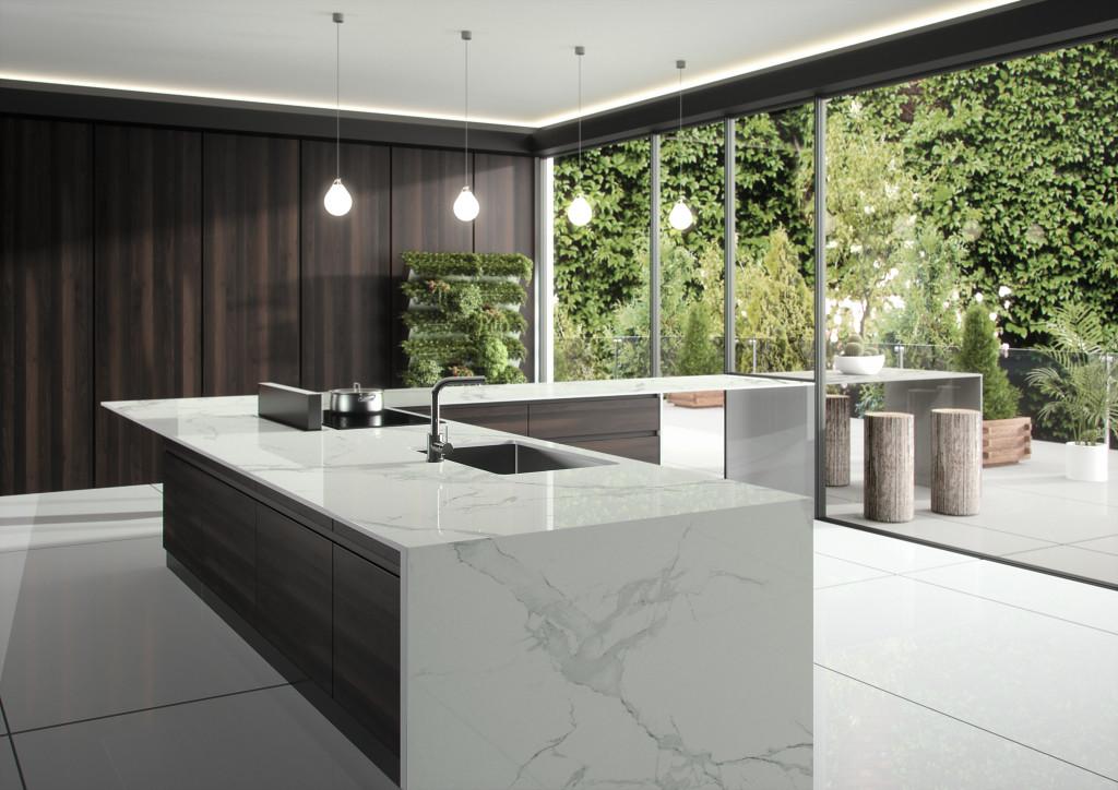 Kucheninsel Vorteile Nachteile Beispiele Ideen Fur Die Planung Einer Kochinsel Kuchenfinder