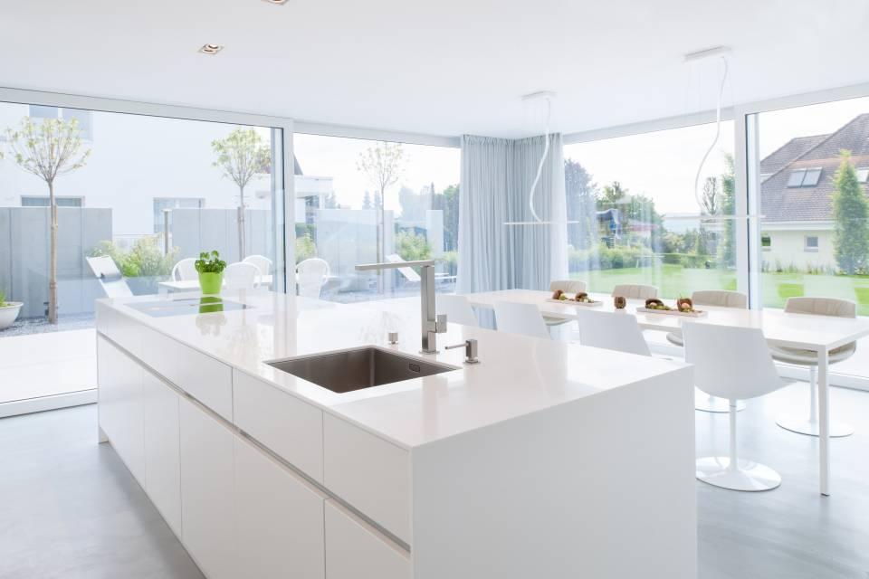 Corian Arbeitsplatte reinigung und pflege: so putzt du eine arbeitsplatte aus
