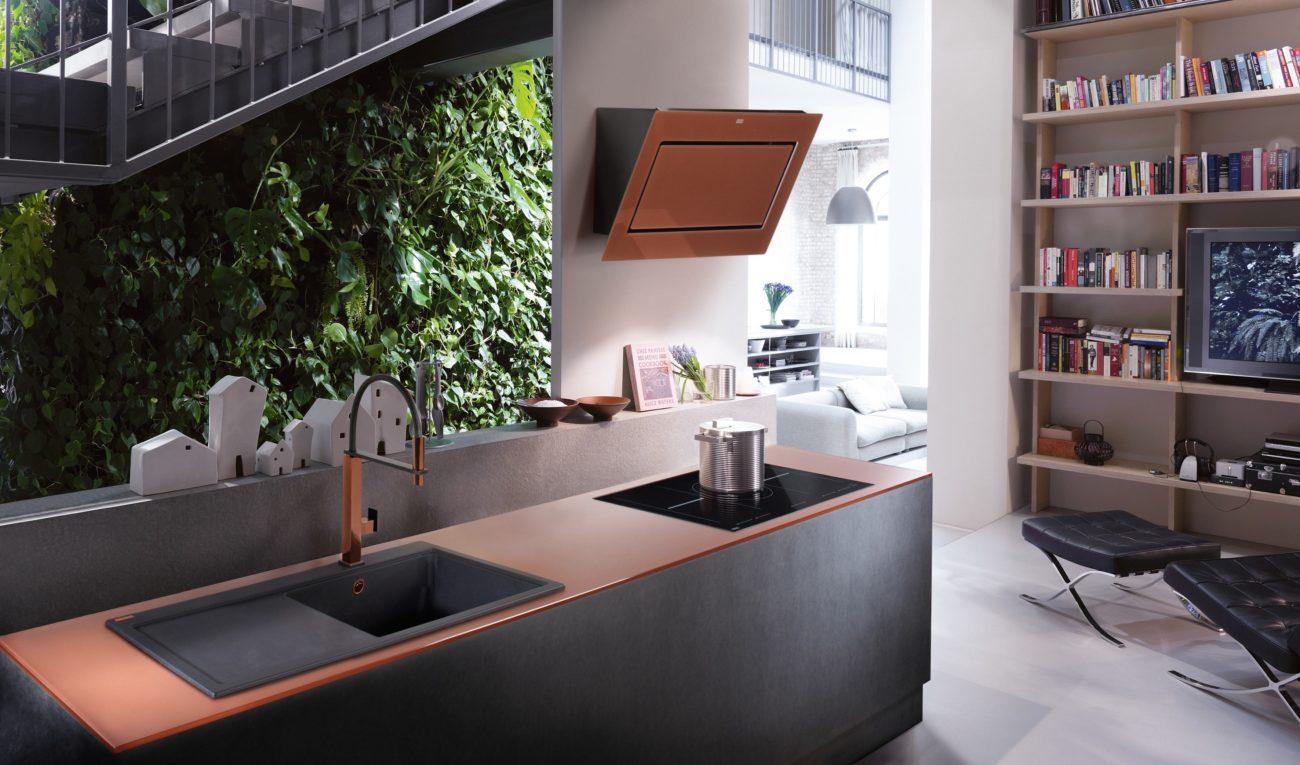 Berühmt Einbau einer Küchenspüle: Spüle links, rechts oder reversibel? Was LI44