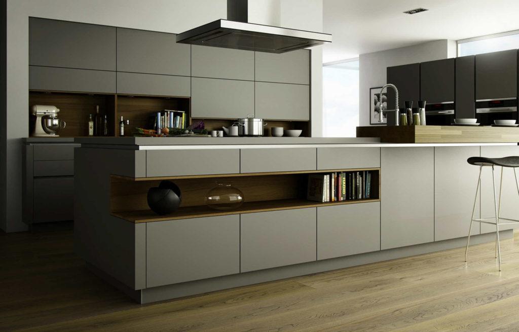 k chentrends 2018 neue trends designs und farben f r die k chenplanung k chenfinder. Black Bedroom Furniture Sets. Home Design Ideas
