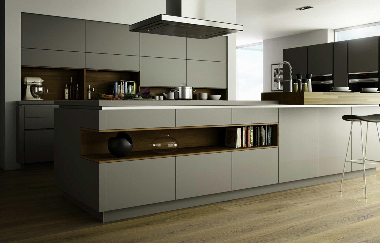 Küchentrends 15: Diese Farben, Materialien und Geräte sind im