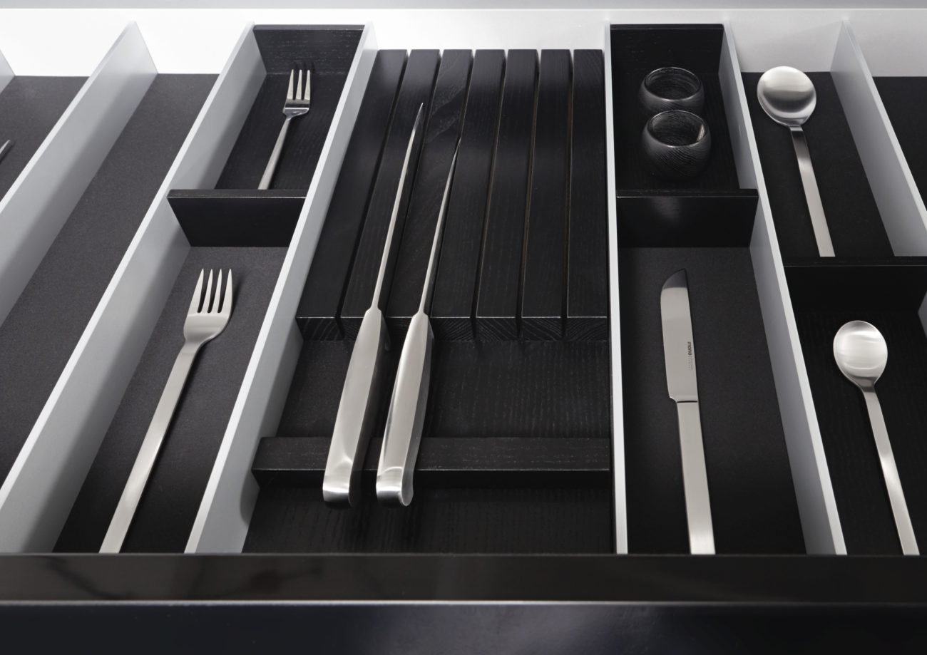 Innenausstattung in der Küche: Tipps für mehr Ordnung in ...
