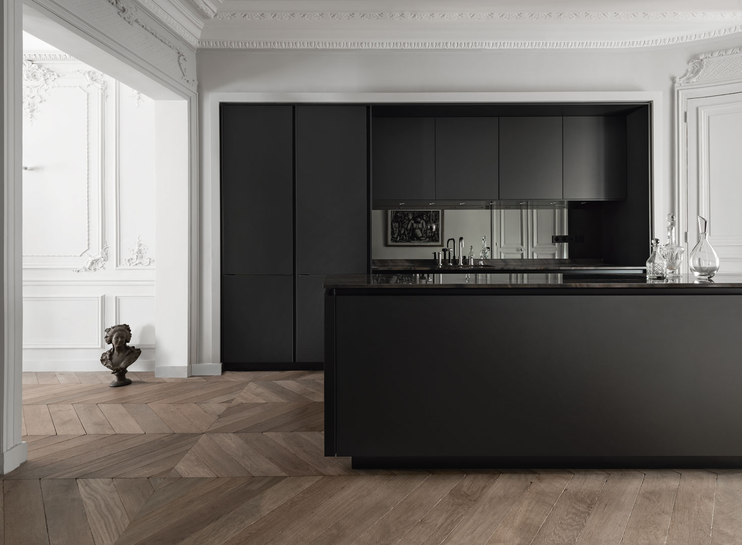 siematic k chen im vergleich ideen bilder unterschiede der pure classic und urban linie. Black Bedroom Furniture Sets. Home Design Ideas