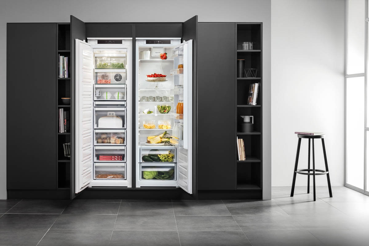 Side By Side Kühlschrank Whirlpool : Kühlschrank schaltet nicht ab daran kann s liegen focus