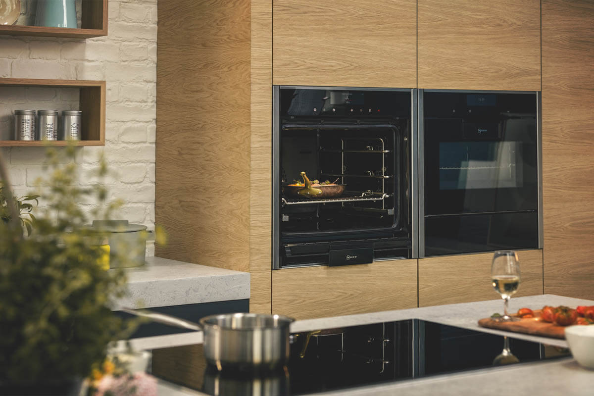 Neff küchengeräte bilder infos zu geschirrspüler backofen