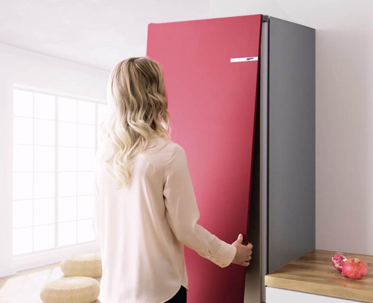 Bosch Kühlschrank Serie 6 : Bosch küchengeräte bilder infos zu backöfen kochfeldern
