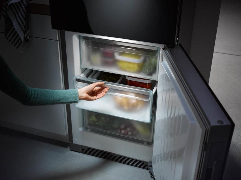 Smeg Kühlschrank Immer Vereist : Kühl und gefriergeräte: alle wichtigen infos zu kühlschränken und