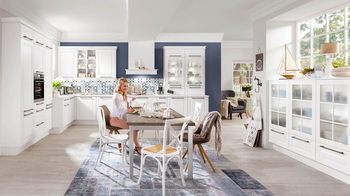 k chenformen vergleich ideen f r die planung von k chenzeilen l form u form kochinseln co. Black Bedroom Furniture Sets. Home Design Ideas