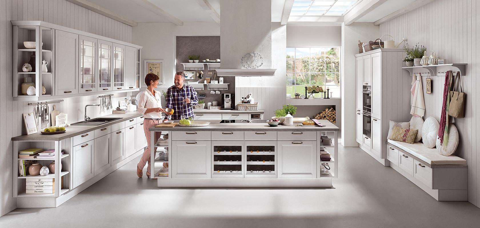 nobilia und Ikea Küchen im Vergleich: Was ist besser? Wo liegt der