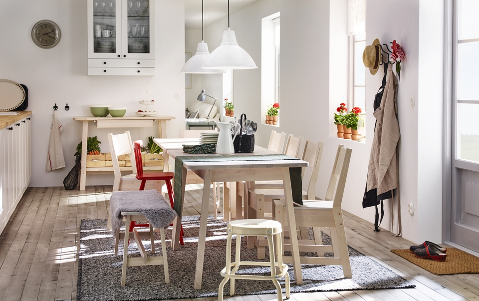 Landhauskuchen Von Ikea Die Schonsten Modelle Ideen Und Bilder Fur