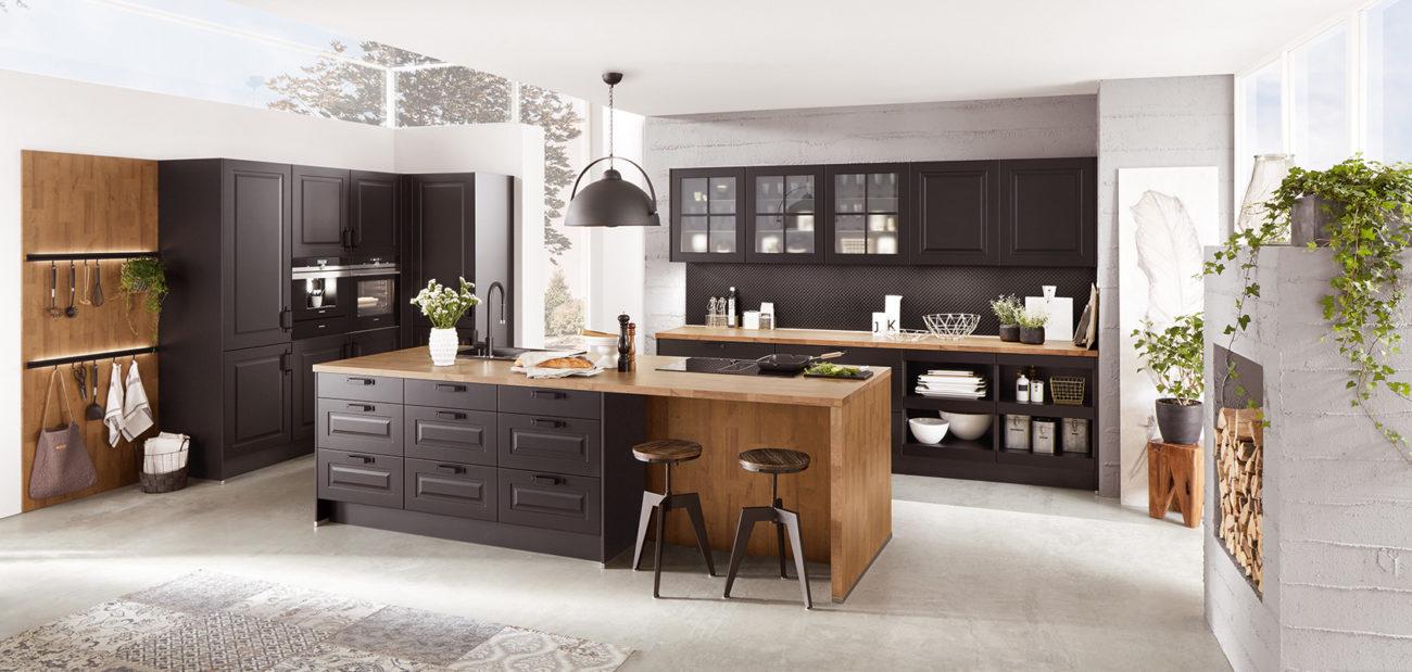 Nobilia Marken (Mondo, Vito, Celina..): Welche Küchenmarken zählen ...