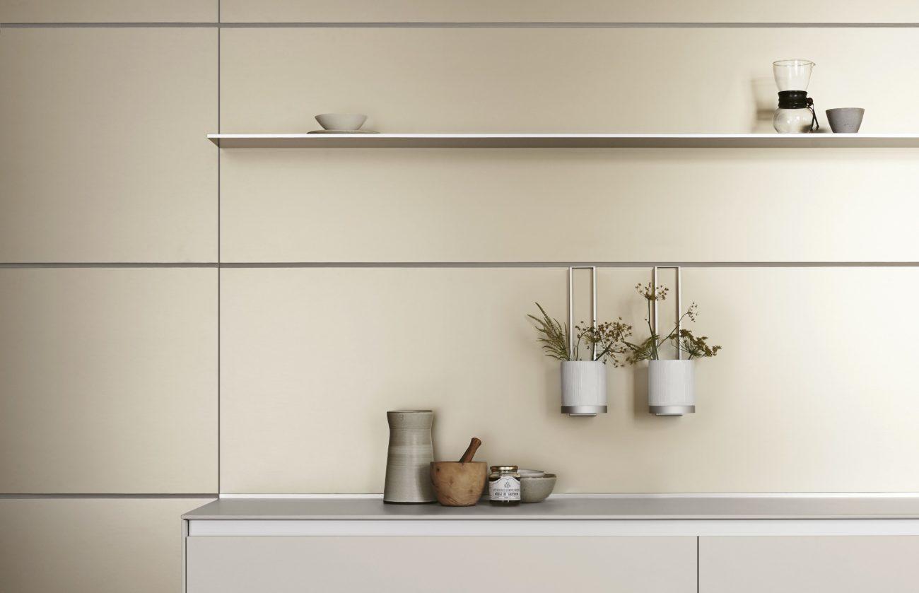 kuchenruckwand holz kuchenspiegel tipps, küchenrückwand aus glas, stein, holz, laminat oder metall, Design ideen
