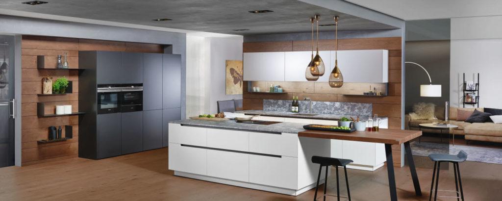 Küchenrückwand: Bilder, Ideen und Planungstipps für die ...