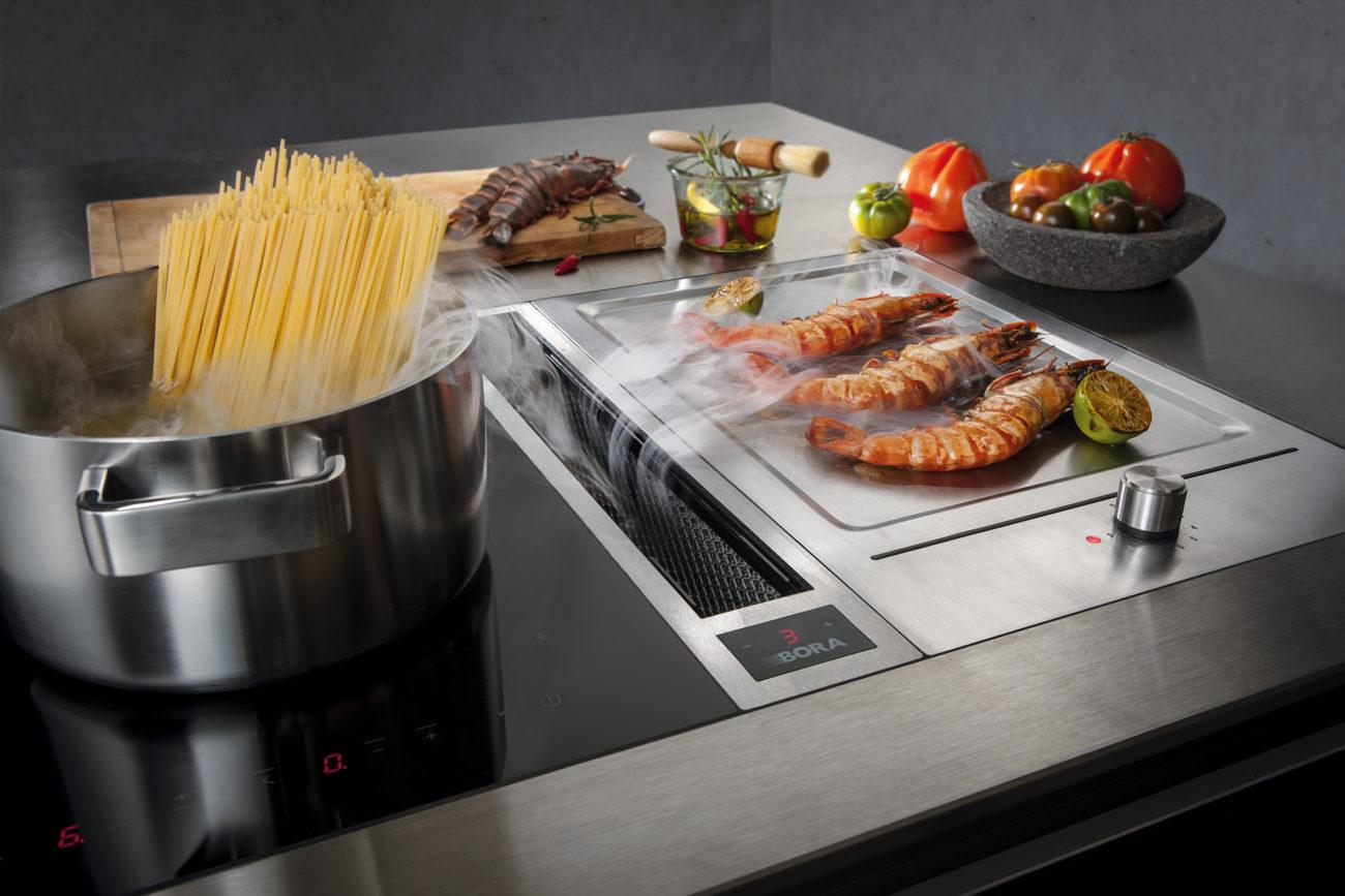 Teppanyaki Kochfeld Vorteile Und Nachteile Mobile Grillplatte