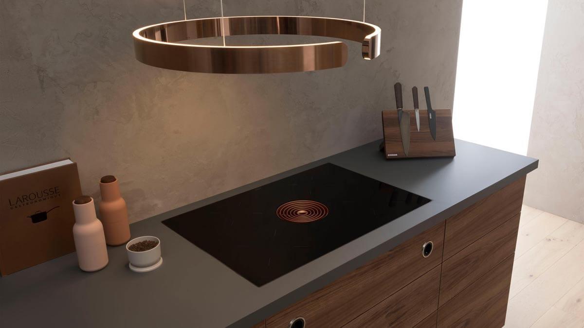 bora pure kochfeldabzug preis leistung farben und mehr zum neuen dunstabzug nach unten. Black Bedroom Furniture Sets. Home Design Ideas