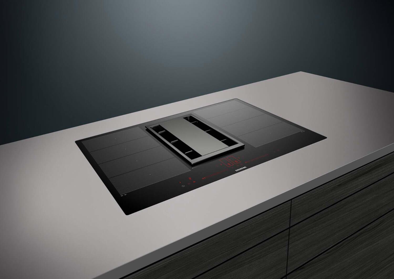 inductionAir System von Siemens. Foto: Siemens